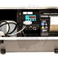 Tour-hazer II from Smoke Factory 230V:10 A