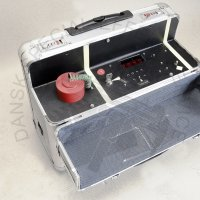 Digital flight case bomb